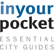 In your pocket