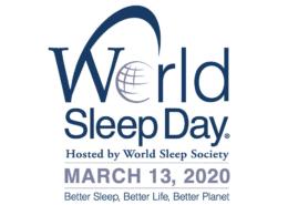 Svetovni dan spanja 2020